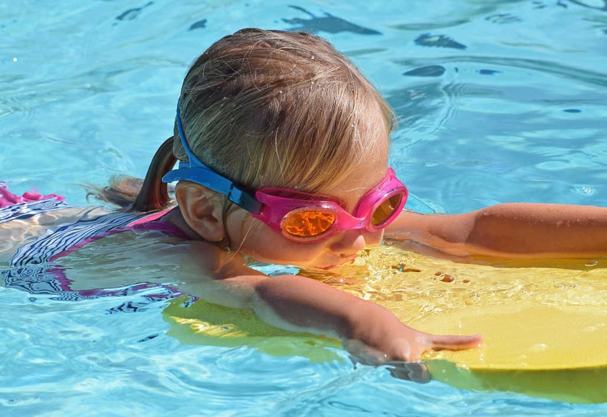 Schwimmschule Nicole Schrader